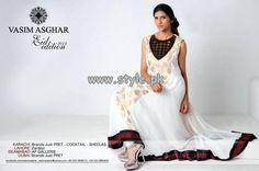 Vasim Asghar Eid Collection 2013 For Women 007