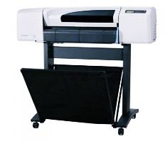 HP Designjet 510 24-Inch Printer Driver Download