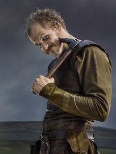 Vikings - Season 2 Promo