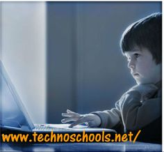 Technoschool has an interface to help students to view their information such as admission, attendance, progress report and so on.