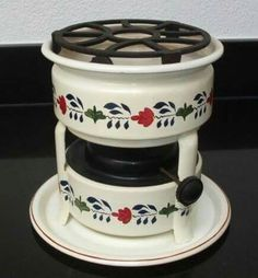 . Bond, Crock, Netherlands, Holland, Dutch, Old Things, Decoration, Tableware, Vintage