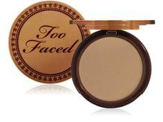 Too Faced Chocolate Soleil Matte Bronzing Powder Milk Chocolate - Not Boxed!   eBay