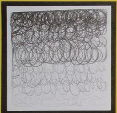 Project 1 - Stage 2: Exercise 2. Squiggly lines, 5B Pencil