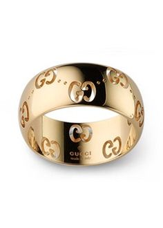 Stunning Gucci Ring