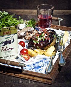 #imam #bayildi #food #photography #recipe #aubergine #still #food #styling