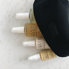 Ecco Bella Skin Care Review. Finding good all natural products can be so difficult, so I did the research for you! Littleurbanlife.com