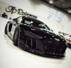 Audi R8  Z_litwhips