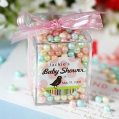 Mini Candy Pearls by Beau-coup