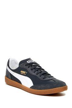 68c558880 PUMA - Super Liga OG Retro Sneaker at Nordstrom Rack. Free Shipping on  orders over