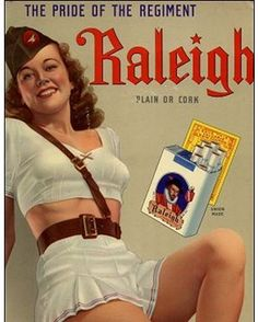 Raleigh Cigarettes~~~~authorbryanblake.blogspot.com