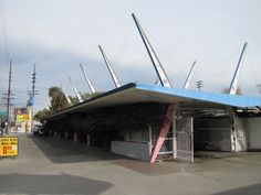 North hollywood calooks like early 1960s nohos history national car wash north hollywood ca solutioingenieria Images