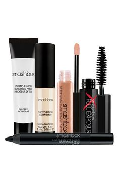 Nordstrom: Smashbox 'Try It' Kit, ONLY $19! + FREE Shipping! ($52 Value) Read more at http://www.stewardofsavings.com/2014/09/nordstrom-smashbox-try-it-kit-only-19_30.html#5Ubd45H6KAe8uUsW.99