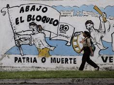 History of Cuban-U.S. Relations   Hstry