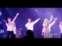 The Willis Clan | Heaven Remix Extended | Milwaukee Irish Fest - YouTube