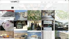 NEW WEBSEITE ONLINE  check out  www.tobiehl.de