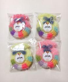 """복주머니 수세미 (쎄비 나눔도안) """"도안영상 첨부"""" : 네이버 블로그 Diy Crafts, Knitting, Crochet, Fabric, Kids, Crafts, Breien, Tejido, Young Children"""