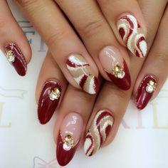 nail FRIL