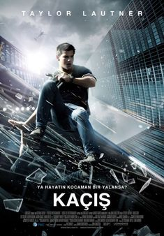Kaçış – Abduction Full izle