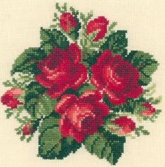 Best Pictures Cross Stitch rose Thoughts Considering that I've been combination regular sewing since I used to be a lady I personally sometimes pres Cross Stitch Pillow, Cross Stitch Bird, Counted Cross Stitch Kits, Cross Stitch Flowers, Cross Stitch Charts, Cross Stitch Designs, Cross Stitching, Cross Stitch Embroidery, Hand Embroidery
