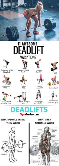 Boost Your Booty With These 5 Best Butt Exercises Of All Time - GymGuider.com