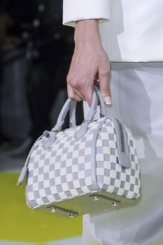 Louis Vuitton Spring 2013... Hated most of the line but this is pretty :-)
