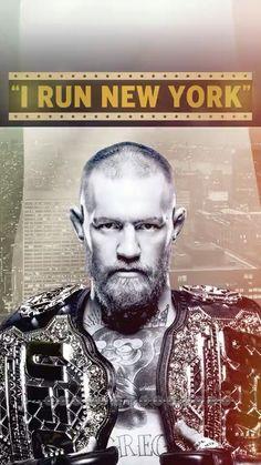 Connor wallpaper #UFC205