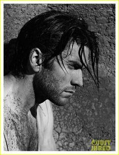 Wes Bentley AKA Seneca Crane