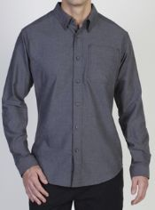 Pack the Okanagan for all your cool weather getaways. The soft heather twill ...