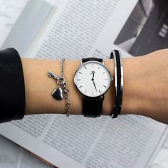 Turn back time today with our JN TimePiece.