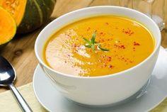 4 leckere Suppen mit viel Gemüse
