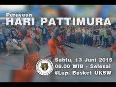 Promosi Hari Pattimura 2015