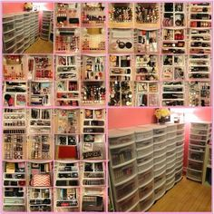 MAKEUP COLLECTION AND STORAGE IDEAS HOW TO STORE MAKEUP SAFE AND CLEAN ORGANISATION TIPS IN A BUDGET | My Style | Pinterest | Makeup collection Storage ... & MAKEUP COLLECTION AND STORAGE IDEAS HOW TO STORE MAKEUP SAFE AND ...