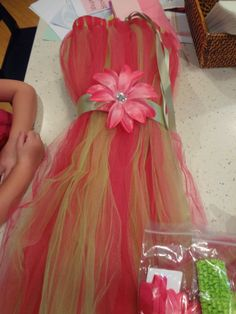 Win a $25.00 Gift Code to Princess London's Tutu Boutique! Mommy's Block Party: Get Beautiful with Princess London 's Tutu Boutique Review and Giveaway