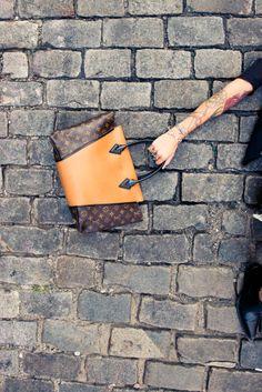 Mean streets. www.thecoveteur.com/tasya_van_ree