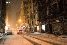 「winter lights nyc upper east side」の画像検索結果