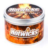 Hotwicks Campfire Scented Candle