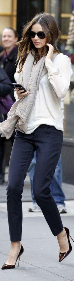 Miranda Kerr by wonderful911