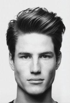 cabelo 2014 curto na lateral comprido em cima topo masculino - 14