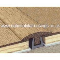 door thresholds installation | Trim Solid Wood Hardwood T Door Bar Threshold Strips For Same Level  sc 1 st  Pinterest & Solid Wood Hardwood Ramp Door Bar Threshold Strip For Different ...
