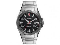 Relógio Masculino Orient MBSS1252 - Analógico Resistente à Água