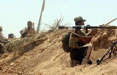 ISIS merebut kota Kristen terbesar di Irak | Sidimpuan Online