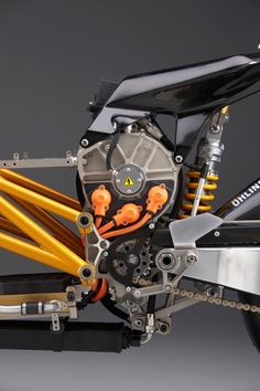 Mission RS Electro Motor: Hippe Hype of de toekomst?