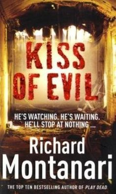 Kiss of Evil by Richard Montanari (Detective Jack Paris series) http://www.amazon.com/dp/0099538679/ref=cm_sw_r_pi_dp_aAy4rb1XX4A32