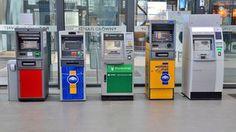 Self-checkout kiosks won't overtake cashiers, according to analyst   Kiosk Marketplace