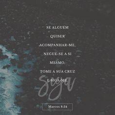 Marcos 8:34