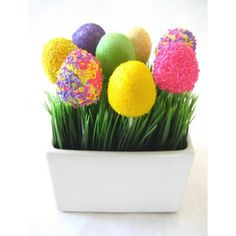 #Easter #Cake #pops Great  #desserts #Sweets