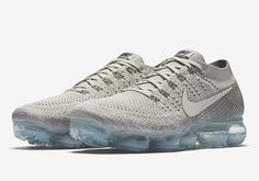 "#sneakers #news  Nike Vapormax ""Pale Grey"" Releases Tomorrow On Nike SNKRS Nmd R1, Nike Snkrs, Nike Air Vapormax, Yeezy, Jordan Shoes, Jordan 1, Sneakers N Stuff, Shoes Sneakers, Nike Vapormax Flyknit"