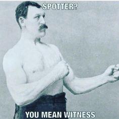 Witness! www.jekyllhydeapparel.com