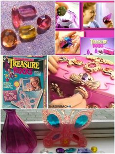 I totally remember these!!