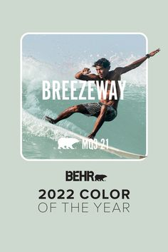 Discover Breezeway in your adventures this year. Then bring a can of it home.
